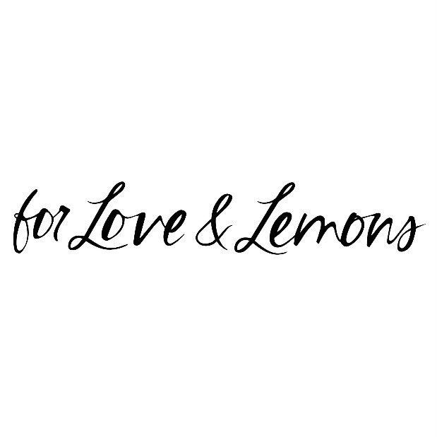 forloveandlemons