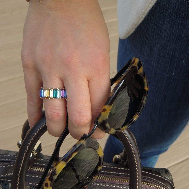 Alidia Ring