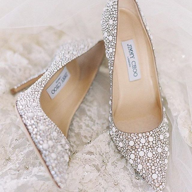 62e4f6e735d Bridal Boutique | JIMMY CHOO UK