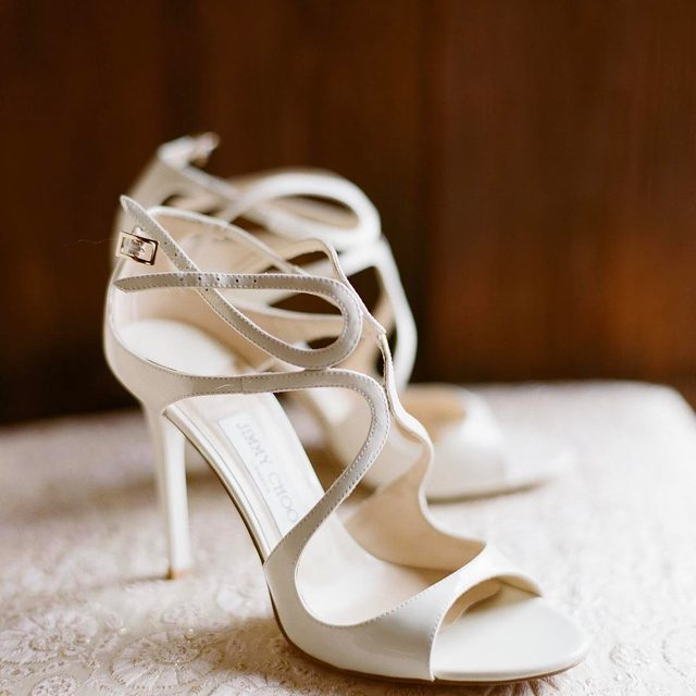 f5d97bba8 One of the most important accessories on your big day are your wedding shoes.  One