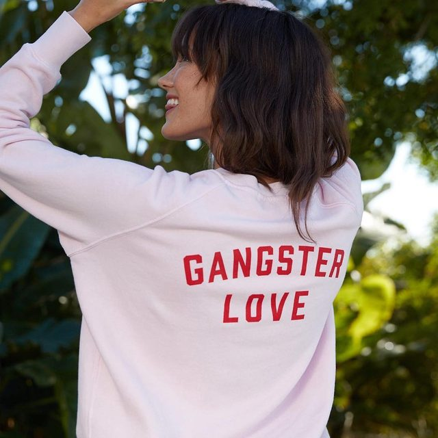 Nothing but ❤️❤️❤️ Tap photo or link in bio to shop our most loved sweatshirts #lovemore