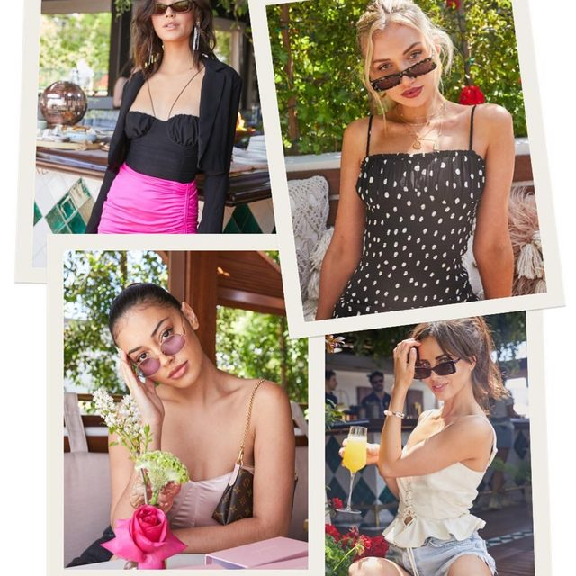 our favorite girls in our favorite new sunnies 💕 #mymymy