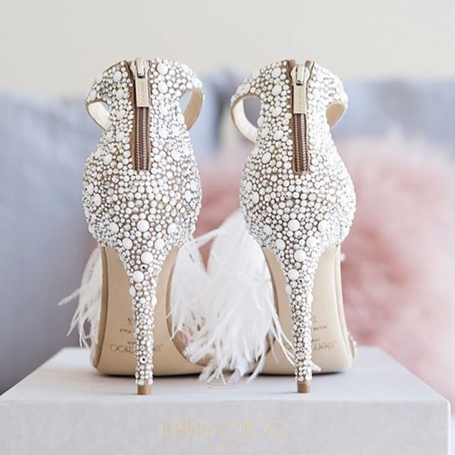 7a981afc1 Hump day Heel Inspo 👠 @jimmychoo seriously WOW ❤ ❤ ❤ #