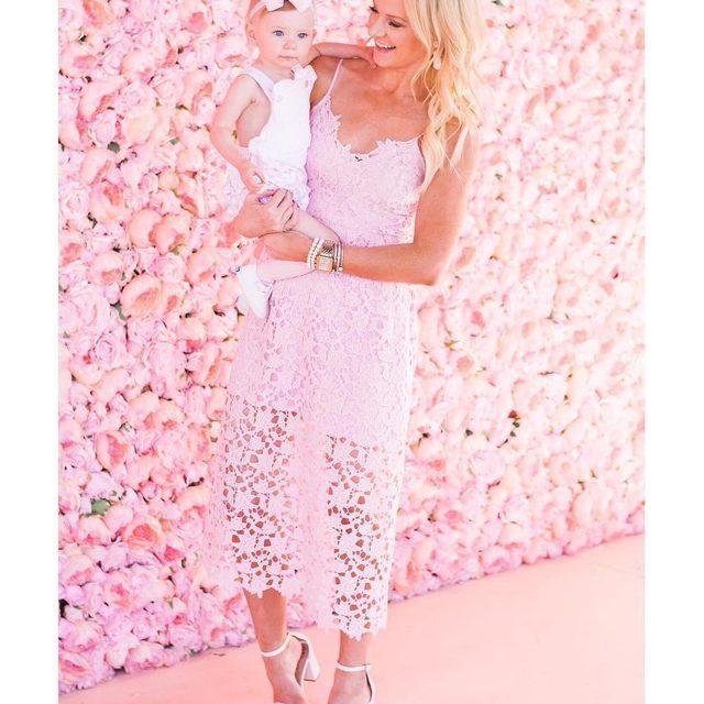Pretty in pink   @marynotmorgan