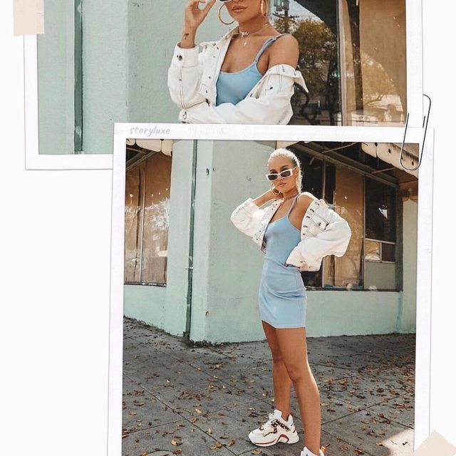 @lottietomlinson doing a double take in the Dylan's #mymymy