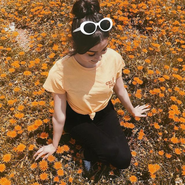 Weekend dresscode: sunshine. | Photo by Community Member: @jeanettedelmar