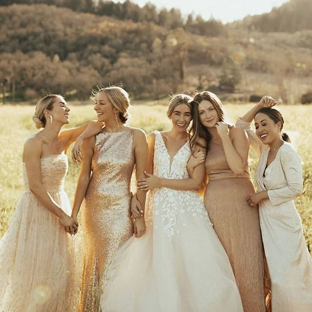 ✨Last chance to enter our #GIVEAWAY!✨ Click the link in our profile to win an incredible Napa Valley getaway at @calistogaranch in @visitnapavalley! The giveaway includes: ✨$1000 BHLDN gift card ✨2 night stay at @calistogaranch in @visitnapavalley *Travel/flights not included*  PS, for an extra chance at winning, be sure to follow the steps after your initial entry! The winner will be chosen on 5/17/19. GOOD LUCK! (No purchase necessary. Void where prohibited. Must be 18+ to enter. Open to US residents only.) 📷: @christyljohnston 👰: @ashbegash bridesmaids: @talliia @jessthrowiton_ @kelsey_diprima @butwhatshouldiwear