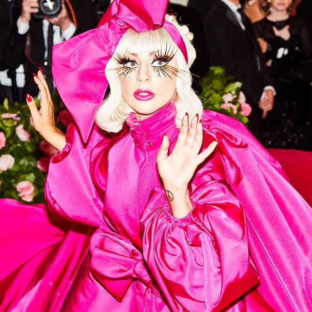"Celebrities descended upon the pink carpet with a mission at the 2019 #MetGala: live up to this year's ""Camp"" theme, perhaps the most promising of all the themes in the history of the Costume Institute. While there were some mixed results (we still love you Mary Kate and Ashley), celebrities like @KatyPerry, @JaredLeto, @NLyonne, @TraceeEllisRoss, @JanelleMonae seemed to get truly get it. Whether you found yourself losing it over @LadyGaga's record-breaking number of red carpet looks, @Zendaya's Cinderella moment, or the lace details on @HarryStyles's semi-sheer free-the-nipple @Gucci ensemble, photographer @AmyLombard has captured the most extreme looks from the annual spectacle's most over-the-top theme. For more flashy fanfare from this year's Met Gala, visit the link in bio now. - Photography: @amylombard Wmagazine.com"