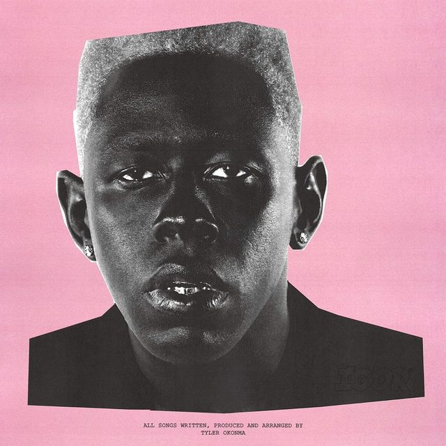Tyler, the Creator's sixth album is impressionistic and emotionally charged, the result of an auteur refining his style and bearing more of his soul than ever before. Read the review of IGOR in the link in our bio.