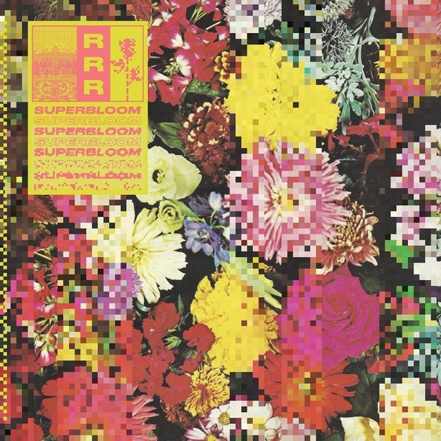 """Ra Ra Riot have announced their forthcoming album Superbloom. Listen to their single """"Flowers,"""" which was co-written and produced by Rostam Batmanglij in the link in our bio."""