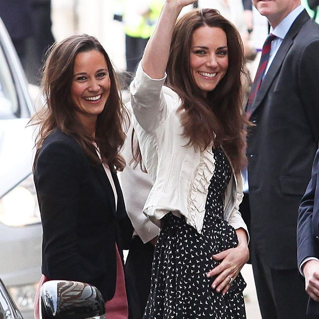 While her sister Kate is constantly in the spotlight, Pippa Middleton has been making a name for herself behind the scenes. Link in bio for how she's living just as charmed of a life as the royals as she's amassed a multi-billion-dollar fortune. (📷: Getty Images)