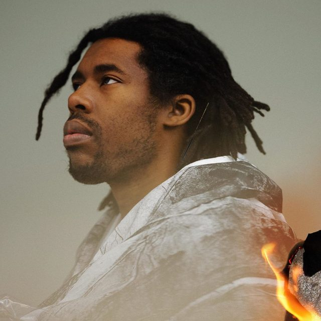 """Flying Lotus has shared another song from his forthcoming album Flamagra—out this Friday, May 24. Listen to """"Black Balloons Reprise"""" featuring South Florida rapper Denzel Curry in the link in our bio. — 📷 by Renata Raksha"""