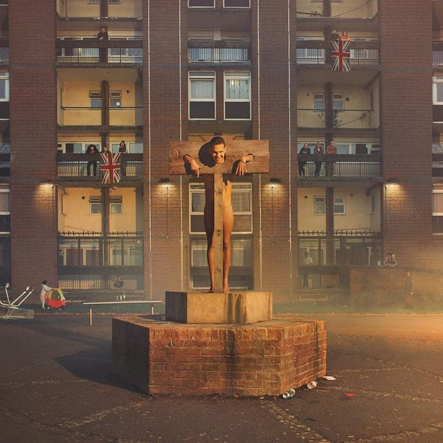 🏆 Best New Music: Slowthai's debut tackles the UK's pressing crises—a looming Brexit, class hostility, widening poverty—with great jokes and writerly candor. Read the review in the link in our bio.
