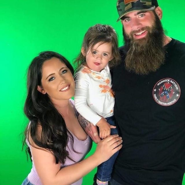 """After her husband killed their family dog, Jenelle Evans has been fired from #TeenMom2 and is now battling for custody over her kids. Link in bio for more details on the case that's leaving her """"exhausted."""" (📷: Instagram)"""