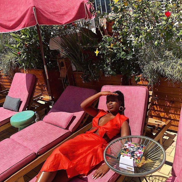 @itsreallynana ups the saturation on summer ❤️💕