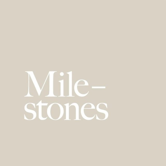 5 years ago, we set out on a mission to bring new meaning to fine jewelry. We're sharing the highs and lows from our journey and the lessons we've learned along the way. Join us over the next 5 weeks as we celebrate our milestones (and stay tuned for special experiences, gifts and new designs!)✨ #milestones
