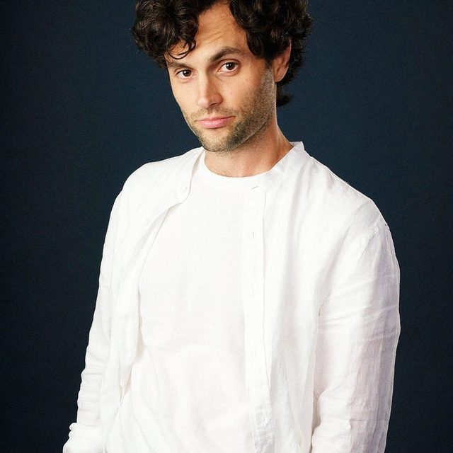 You know you love him. Penn Badgley dishes about reprising his controversial character Joe Goldberg in season 2 of #YouNetflix. Click the link in bio for some light stalking. 👀(📷: Shutterstock)