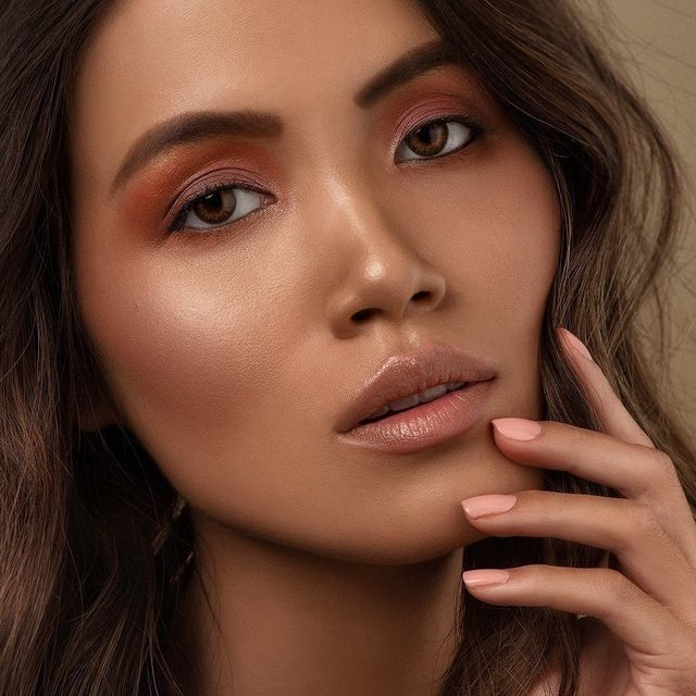 Filter First Luminous Foundation + Matte Maker Oil Blotting Powder on @stylelullaby create the perfect canvas.  #makeup #beauty #foundation #fullcoverage #powder