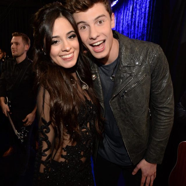 Shawn and Camila are about to sneak in with the song of the summer. We can't wait to hear #IKWYDLS2! Link in bio for the deets. (📷: Getty Images)