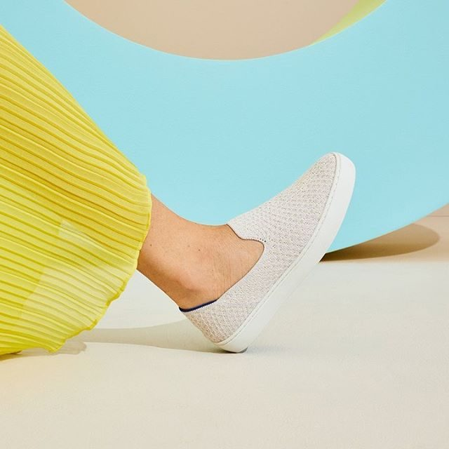 Our new elevated brights and tonal Honeycomb styles add a pop of summer to any look.