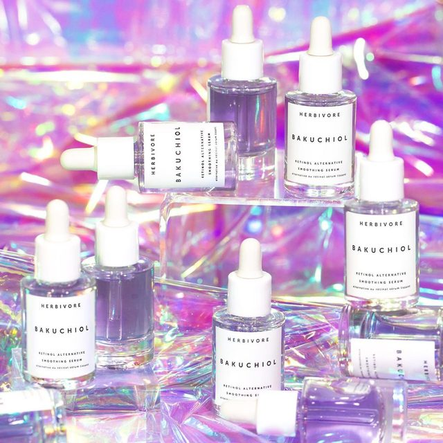 Welcome to the After Party! 🎉LAST DAY for 30% off and last day for FREE mini Bakuchiol Serums with every order plus FREE SHIPPING, and today only, as a last hurrah, we are giving out FREE mini Rose Hibiscus Hydrating Mists with all orders just because we love you guys.💜Thanks for 8 amazing years! Pssst: Bakuchiol Serum is officially launching tomorrow 6.26 on herbivore.com and the Sephora app. Coming to Sephora.com 6.27 and in stores 6.28. 🎉💜🎉