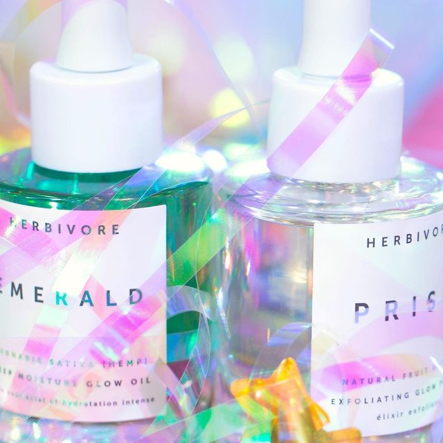 Last call for 30% off all Herbivore!✨Order now and receive a free mini Bakuchiol, our new Retinol Alternative Smoothing Serum, + a free 2oz Rose Mist 🌹✨ All domestic orders ship free. Use code HAPPY8 at checkout. Sale ends tonight at midnight PST.💜