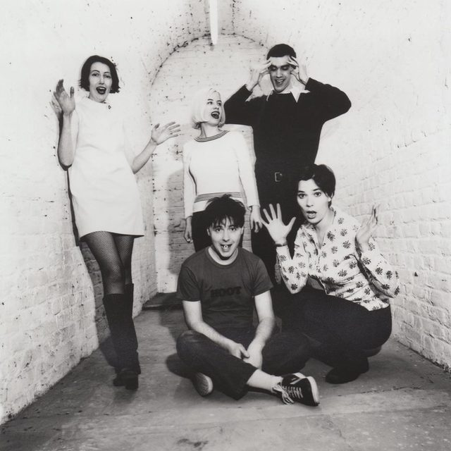 """Stereolab are reissuing expanded and remastered editions of 1996's Emperor Tomato Ketchup, 1997's Dots and Loops, and 1999's Cobra and Phases Group Play Voltage in the Milky Night. Listen to """"Freestyle Dumpling,"""" an outtake from the Emperor Tomato Ketchup sessions in the link in our bio. — 📷 by Jean Claude Dhien"""