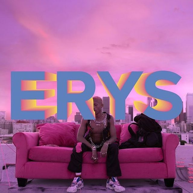 Jaden Smith's ERYS is a galaxy of beat switch-ups, vocal effects, and genre mash-ups that drown his voice in a soupy sonic mixture. Beyond a few fleeting moments of experimentalism, it's mostly a slog. Head to the link in our bio to read more.