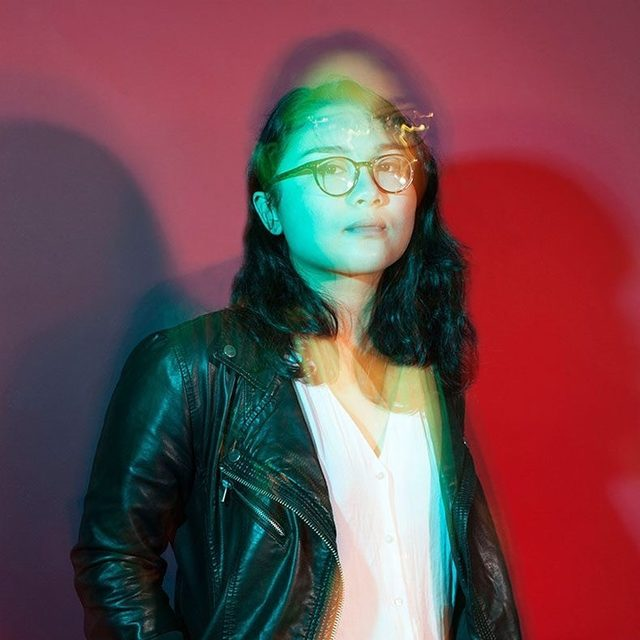 """Jay Som just shared another single from her forthcoming LP Anak Ko. It's called """"Tenderness"""" and it's accompanied by a music video directed by Chicago film collective Weird Life. Watch at the link in our bio. — 📷 by Kristin Cofer"""