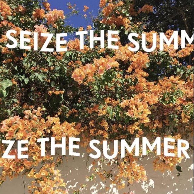 Our Seize The Summer Event starts now. We're celebrating National Give Something Away Day with a weekend of giveaways. Comment on your favorite FP Instagram photo for a chance to win the featured style, now through Sunday. Oh, and you might want to check back Monday and Tuesday for something extra. See you in the comments...