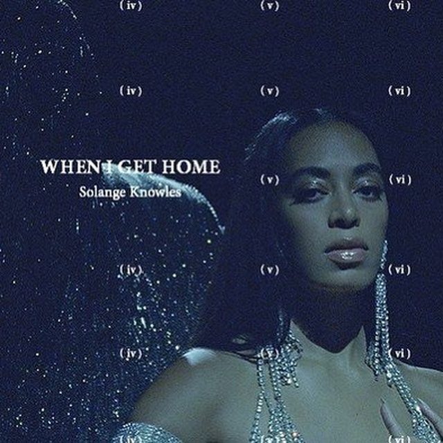 Solange has announced a new director's cut of When I Get Home, the companion film to her album of the same name. It will debut at the Museum of Fine Arts in Houston, Texas. Find out more at the link in our bio. — 📷courtesy of Sunshine Sachs