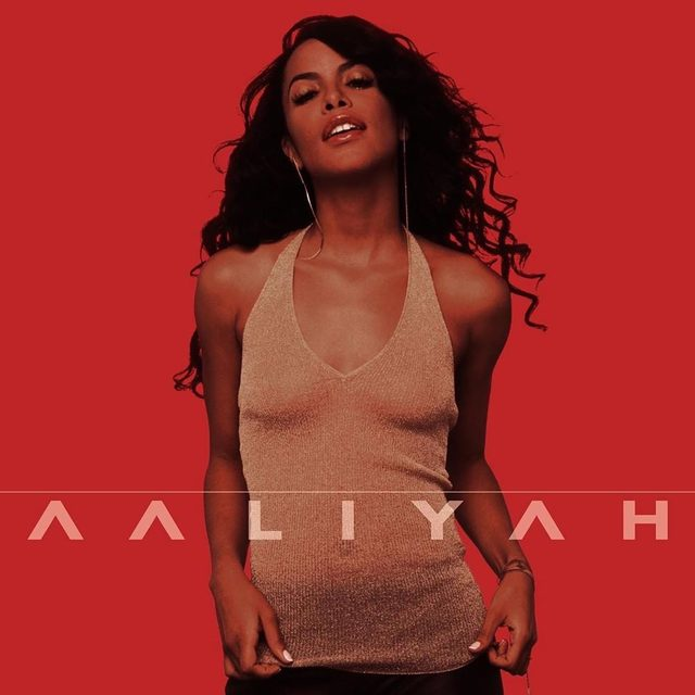 This week's Sunday Review—By the time of Aaliyah's self-titled album, she had reinvented herself, this time brighter and more streamlined. Her dancing, unlike that of many of her peers, was fluid and interpretative, designed to communicate more than to be imitated by fans in bedrooms and basements around the world. Her image was like her music: risky and adventurous, with a fondness for just the right amount of cheek. Learn more about her final album at the link in our bio.