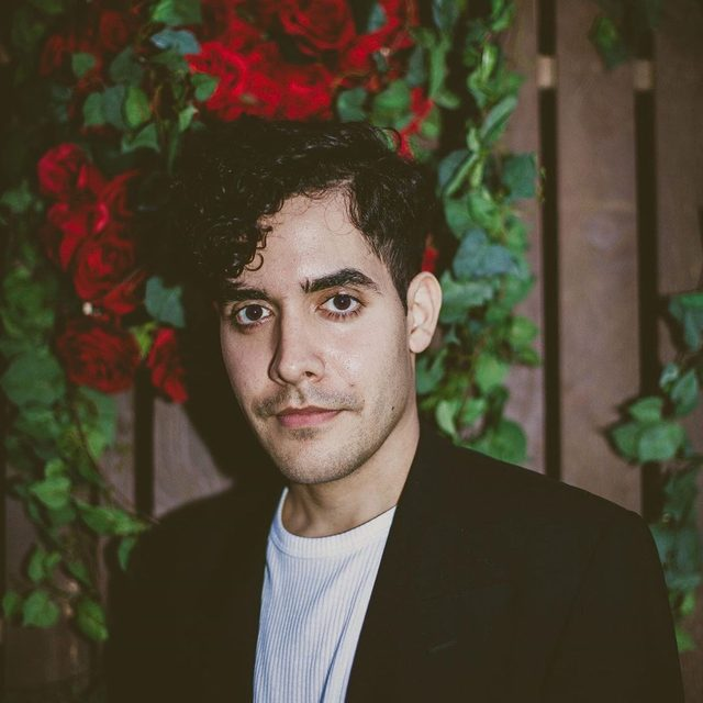"""Neon Indian has announced a headlining North American tour. His """"Invasion Musical Total"""" tour dates begin in October, following """"¡Eso Es!"""" concerts with Empress Of and others this summer. Get the info in the link in our bio. — 📷 by @hellorozette"""