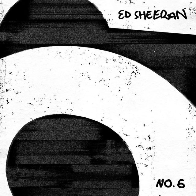 Ed Sheeran's No.6 Collaborations Project features Cardi B, Chance the Rapper, and Stormzy in a sometimes nice but hopelessly transparent attempt at a hip-hop crossover. Read the full review in the link in our bio.