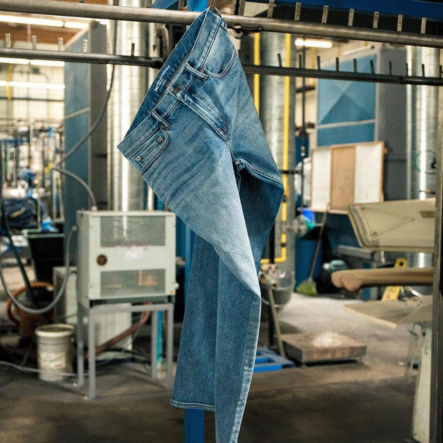 NEW LEGACY DENIM | The universal language of iconic style. Our most authentic jean yet. #BRLegacy  Tune into Stories for the scoop on our latest denim drop.