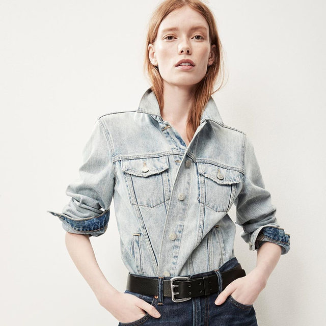 The best denim and all the good feels. #GapDenim