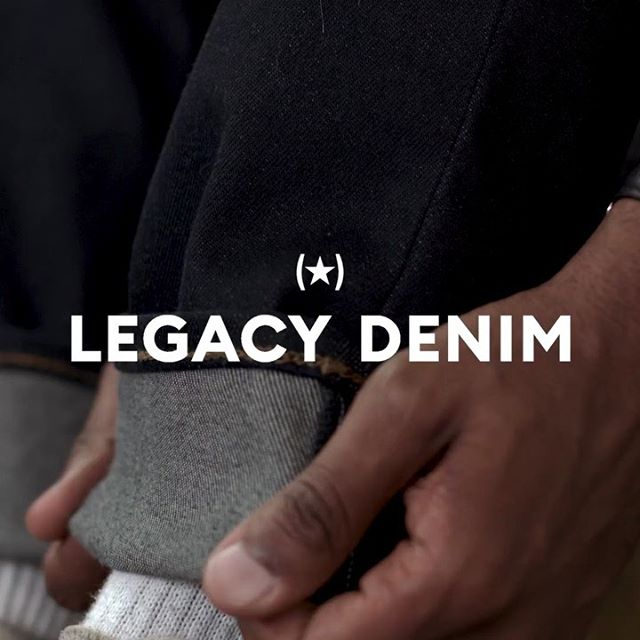 Character + craft. Meet the people making their own Legacy in our most authentic jean yet. #BRLegacy  For the launch of our Legacy Denim, it only seemed fitting to team up with @dapperlou and friends at Brooklyn-based Dapper Studios.