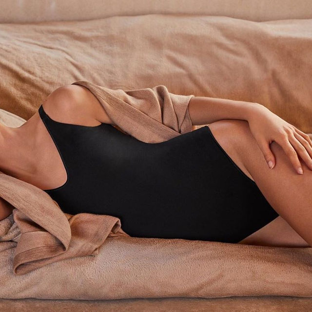 Seamless. Comfortable. Sophisticated.  Our Body Collection defines without any discomfort. Intentionally made for versatility and ease. Link in bio.