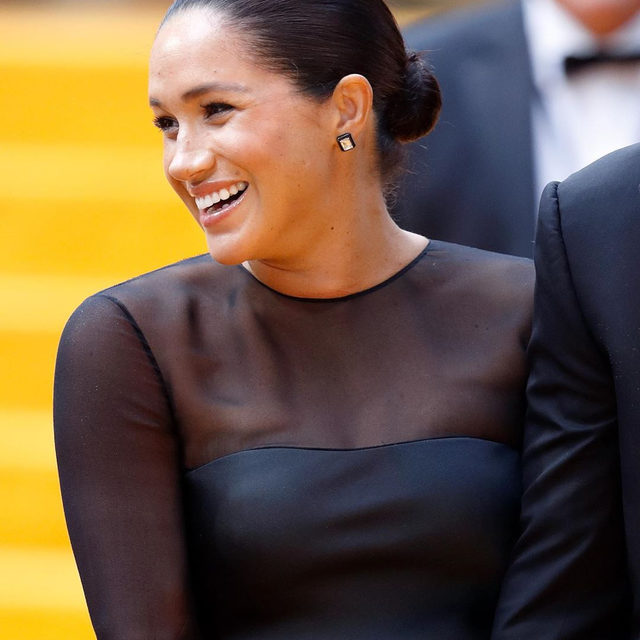 Happy birthday to Her Royal Highness The Duchess of Sussex. Check out our stories to #fillyourcart with some of #MeghanMarkle's fave beauty products.