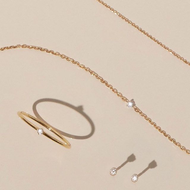 Vrai   Fine jewelry with a mission