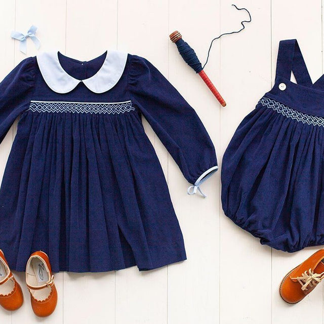 We are loving everything about these classic cord outfits.  Are they on your must-have list?