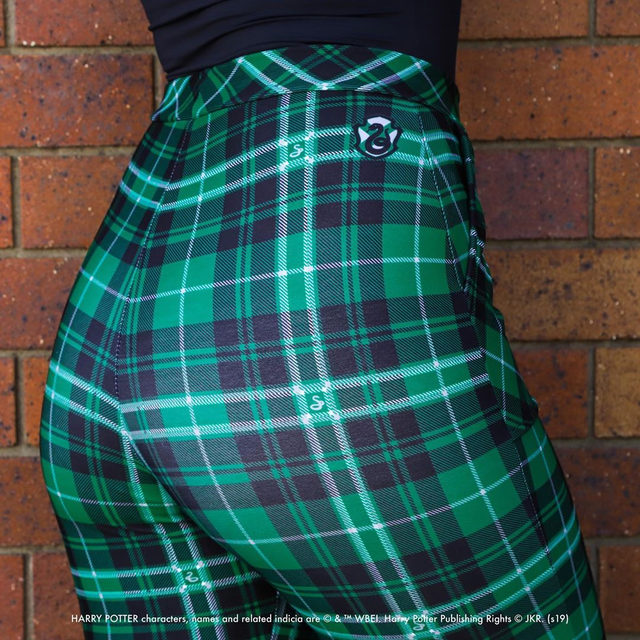 All about those details! Get your very own Harry Potter house tartan  when our next collection goes live - 7am AEST Tues August 20. #HarryPotter #blackmilkclothing #blackmilk #bmtartanslytherincuffedpants #bmtartanhufflepuffcuffedpants #bmtartangryffindorcuffedpants #bmtartanravenclawcuffedpants