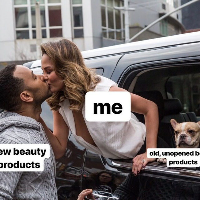 Sundays are for shoppers... err, lovers. Link in bio for the best beauty sales to shop right now,