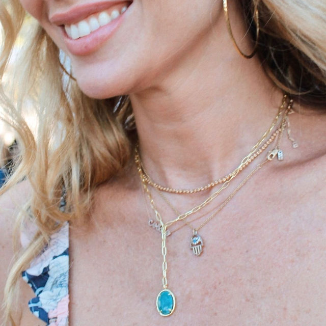 gorjana Jewelry Official Site | Necklaces, Bracelets