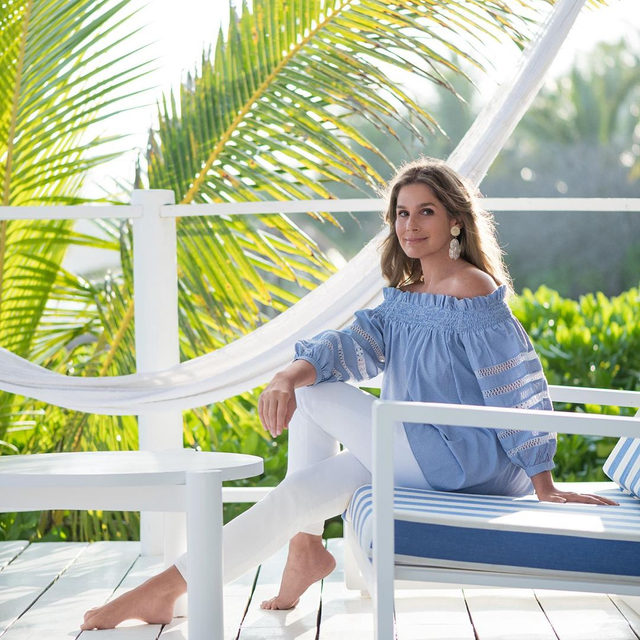 Excited to announce that I have partnered with @rosewoodhotels as a curator for @rosewoodbermuda. Please visit Rosewood Conversations for my guide to the ultimate island vacation. Link in bio #rwjourneys #rosewoodhotels #FriendsOfAERIN