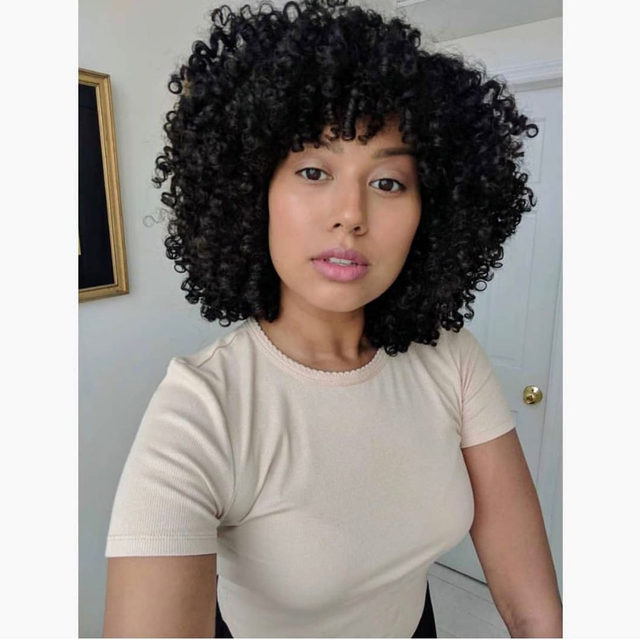 Curly Hair Education For Professionals Devacurl Professional
