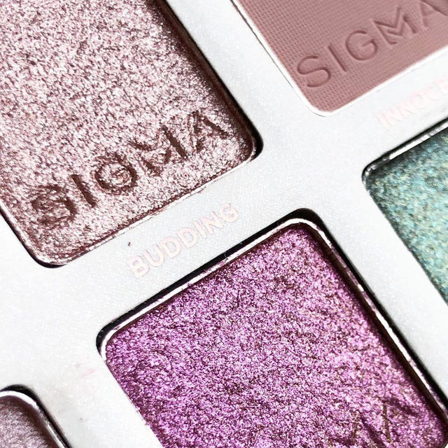 Højmoderne Sigma Makeup Products & Beauty Products | Sigma Beauty XP-26
