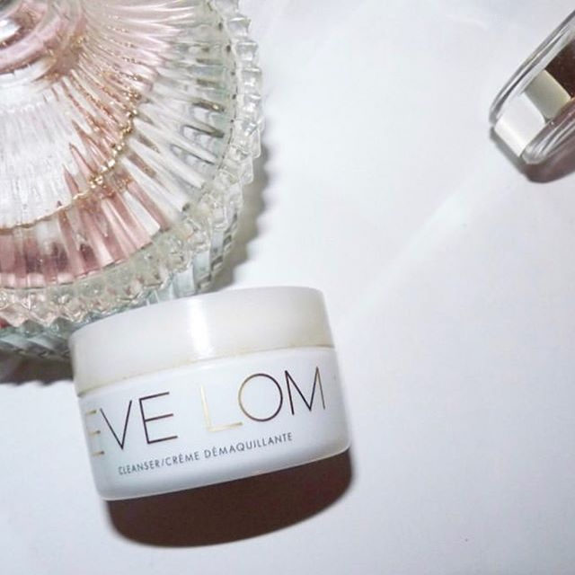 Repost @a_beautydiary_ | the icon of Eve Lom is a perfect weekend treat. Indulge with this 5-in-1 original Balm Cleanser. ✨
