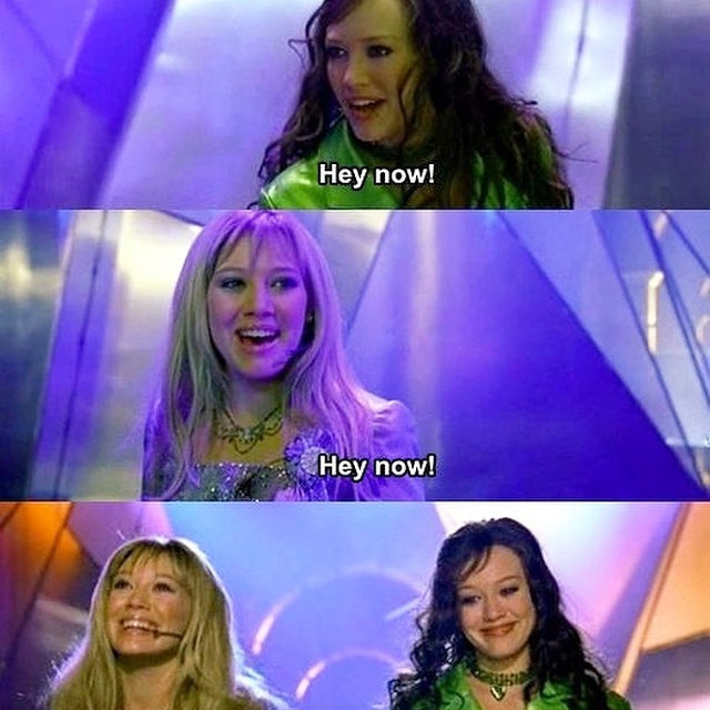 Tag the Isabella to your Lizzie because Hilary Duff is returning to her role as #LizzieMcguire. ‼️ Tap the link in bio for everything we know about the reboot so far.