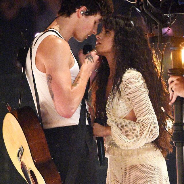 Umm... goosebumps. #VMAs photo: getty images